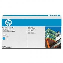 HP oryginalny bęben CB385A, cyan, 35000s, HP Color LaserJet CP6015, CM6030, 6040