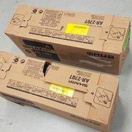 Toner Sharp do AR-235/270/275 | 25 000 str. | black uszkodzone