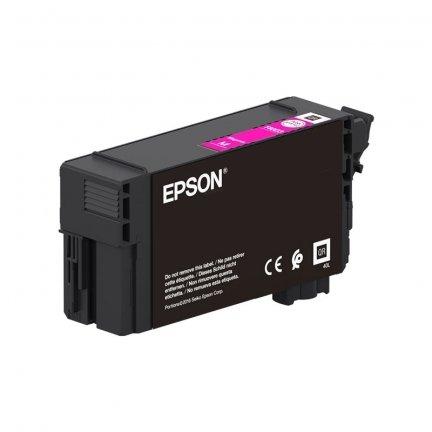Tusz Epson 40D240 UltraChrome XD2 | 50 ml  | Magenta