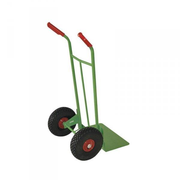 Wózek taczkowy 001A, 350kg