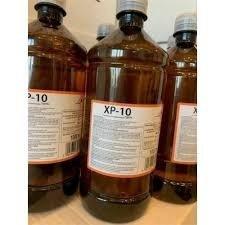 PŁYN do dezynfekcji XP-10