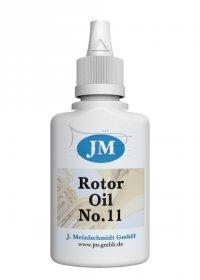JM Rotor Oil 11 oliwka do wentyli obrotowych 30 ml