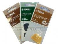 YAMAHA naklejki gumki na ustnik 0,8mm miękkie Soft (4 szt.)
