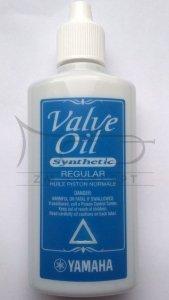 YAMAHA Valve Oil Synthetic oliwka do wentyli tłokowych syntetyczna Regular