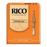 RICO stroiki do saksofonu sopranowego - 3,0 (10)