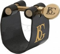 BG LFS ligatura do saksofonu sopranowego FLEX tkanina