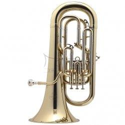 BESSON eufonium Bb Prodige BE165-1-0, lakierowane, 4 wentyle, z futerałem