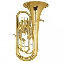 BESSON eufonium Bb Sovereign BE967T-1-0, lakierowane, trigger, z futerałem