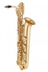 ANDREAS EASTMAN saksofon barytonowy EBS456 INTERMEDIATE, lakierowany, z futerałem
