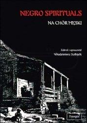 TRIANGIEL Sołtysik Włodzimierz, Negro Spirituals na chór męski