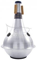 WALLACE Bass trombone straight alu TWC 351