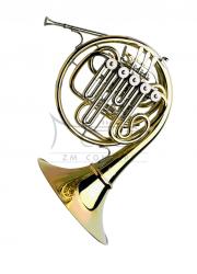 PAXMAN waltornia F/Bb/f Model 45, full double descant horn, dual bore, czara rozk. medium, kompensacyjna