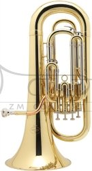 BESSON eufonium Bb Prodige BE164-1-0, lakierowane, 4 wentyle w rzędzie, z futerałem