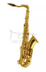 TREVOR JAMES saksofon tenorowy Bb SR, lakierowany, z futerałem