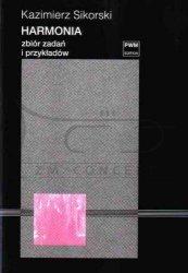 Sikorski, Kazimierz: Harmonia - Zbiór zadań i przykładów