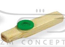 aS Kazoo drewniane