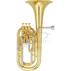 YAMAHA Sakshorn barytonowy Bb YBH-831 lakierowany, z futerałem