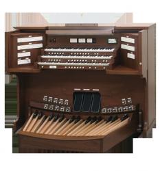 ALLEN organy cyfrowe seria Church, model G350