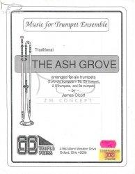 Olcott James: The Ash Groove na sześć trąbek