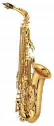 YAMAHA saksofon altowy YAS-82ZUL nielakierowany, z futerałem