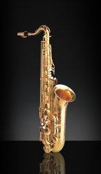 RAMPONE&CAZZANI saksofon tenorowy R1 JAZZ, 2008/J/AU, Vintage Gold