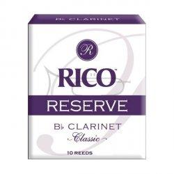 RICO Reserve Classic stroiki do klarnetu B - 3,0 (10)