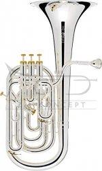 BESSON sakshorn barytonowy Eb Prestige BE2056-2G-0 posrebrzany, z futerałem