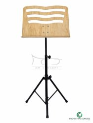 ORCHESTRAL CONCEPT Pulpit do nut WOOD 1