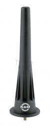 K&M 17738 nasadka statywu do oboju