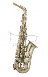 TREVOR JAMES saksofon altowy Eb 88, złoto satynowe, z futerałem