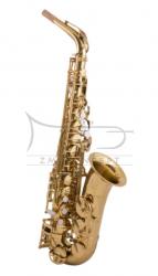 TREVOR JAMES saksofon altowy Eb EVO, lakierowany, z futerałem