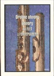 CONTRA Drobne utwory na Flet z Fortepianema