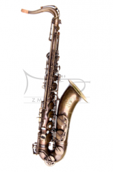 TREVOR JAMES saksofon tenorowy Bb Signature Custom, z futerałem