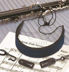 NEOTECH pasek do klarnetu,rożka i oboju C.E.O