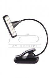 K&M 85665 lampka MIGHTY BRIGHT - HAMMER HEAD