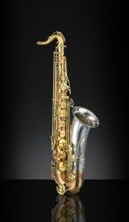 RAMPONE&CAZZANI saksofon tenorowy TWO VOICES, 2008/TV/BRS
