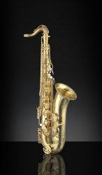 RAMPONE&CAZZANI saksofon tenorowy R1 JAZZ 2008/J/OT, Bare Vintage brass