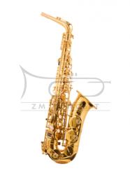 TREVOR JAMES saksofon altowy Eb The Horn - dwu częściowy, z futerałem