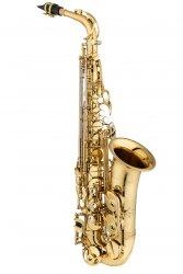 ANDREAS EASTMAN saksofon altowy EAS850, PROFESSIONAL Rue St. Georges, lakierowany, z futerałem