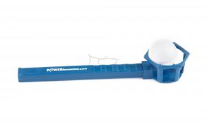 Flow Ball przyrząd do treningu oddechowego
