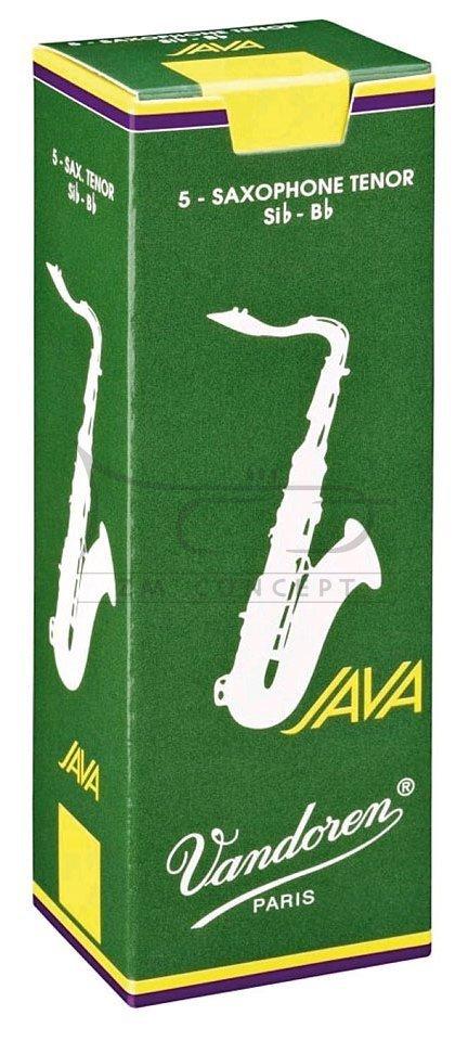 VANDOREN JAVA stroiki do saksofonu tenorowego - 2,5 (5)
