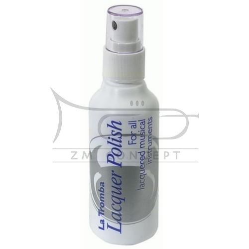 LA TROMBA Lacquer Polish - spray flask preparat do czyszczenia powierzchni lakierowanych 80ml