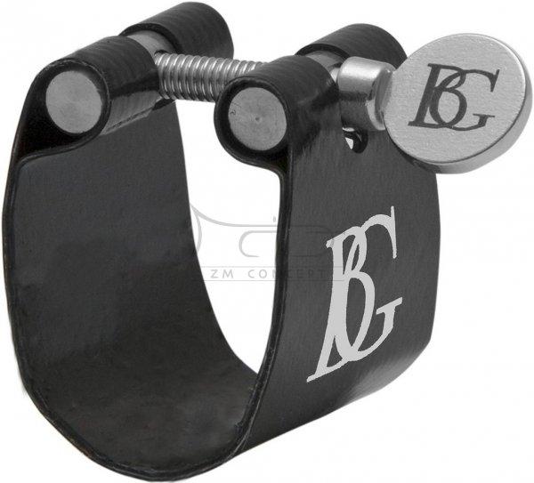 BG LFB ligatura do klarnetu B FLEX tkanina