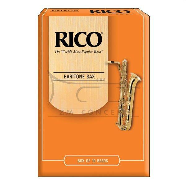 RICO stroiki do saksofonu barytonowego - 3,0 (10)