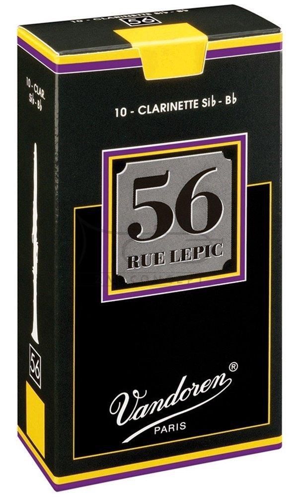 VANDOREN 56 RUE stroiki do klarnetu B - 3,5 (10)