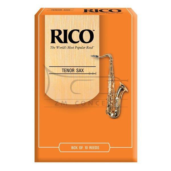 RICO stroiki do saksofonu tenorowego - 2,0 (10)