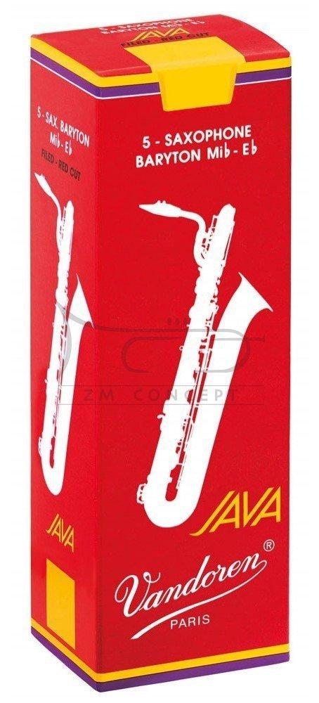 VANDOREN JAVA stroiki do saksofonu barytonowego - 2,0 (5)