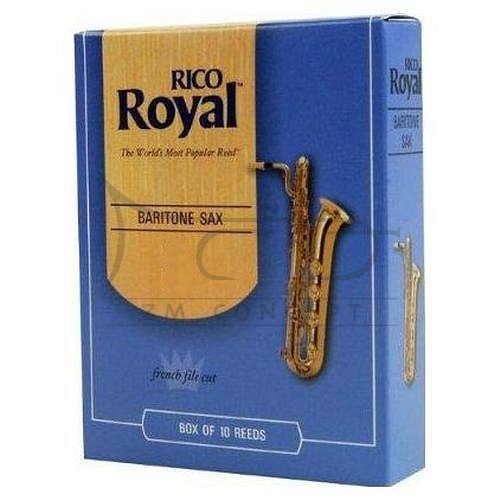 RICO ROYAL stroiki do saksofonu barytonowego - 3,0 (10)