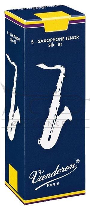 VANDOREN CLASS. stroiki do saksofonu tenorowego - 2,5 (5)