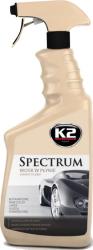 K2 G020 Zestaw Spectrum 700g + mikrowłókno 40x40